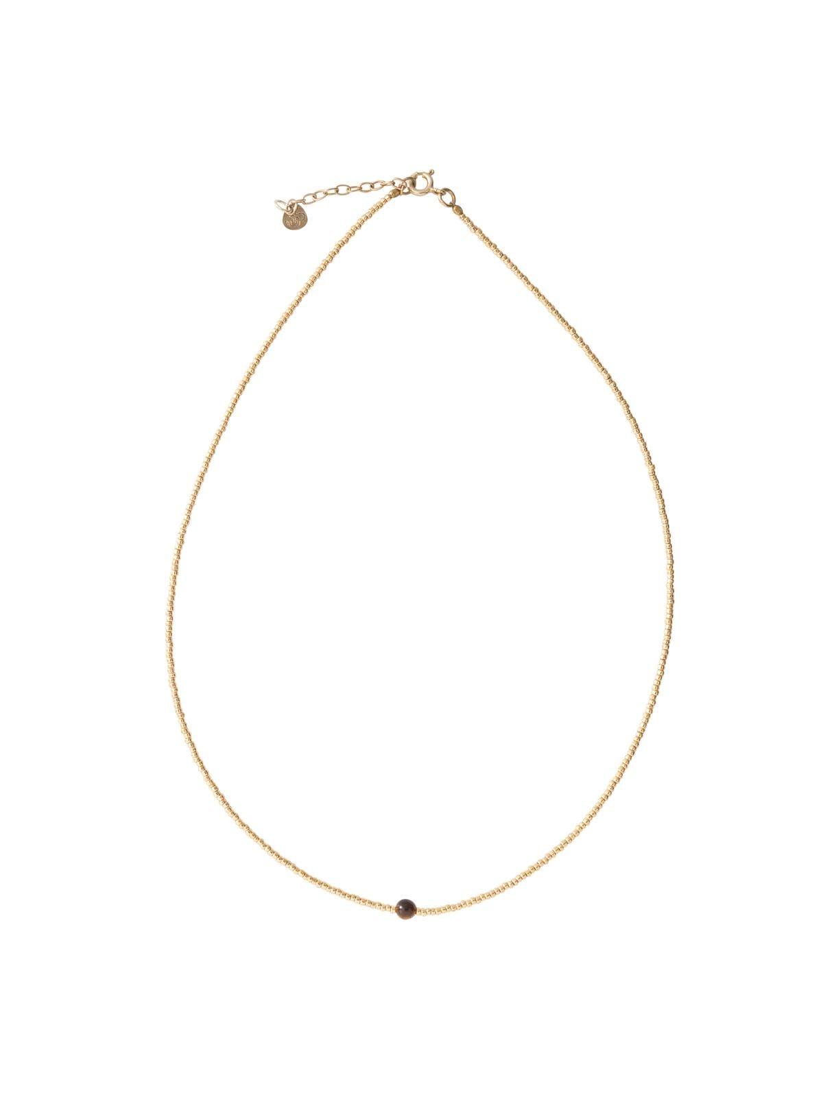 BL24480_2 - Flora Tiger Eye Gold Necklace_1200x1600