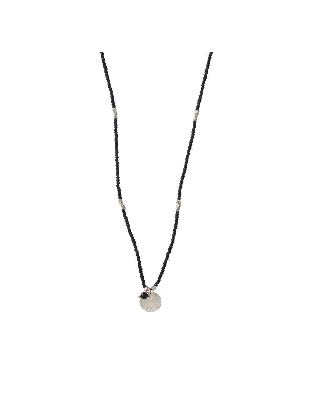 BL24970 - Truly Black Onyx Moon Silver Necklace_1_1200x1600