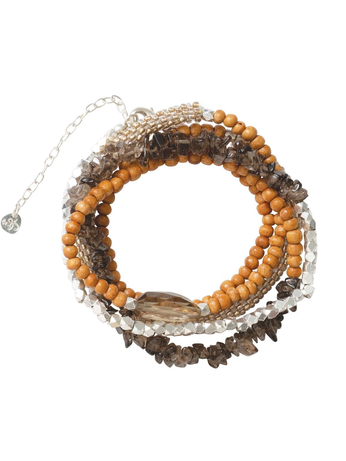 BL25709 - Superwrap Smokey Quartz Silver Bracelet_1200x1600