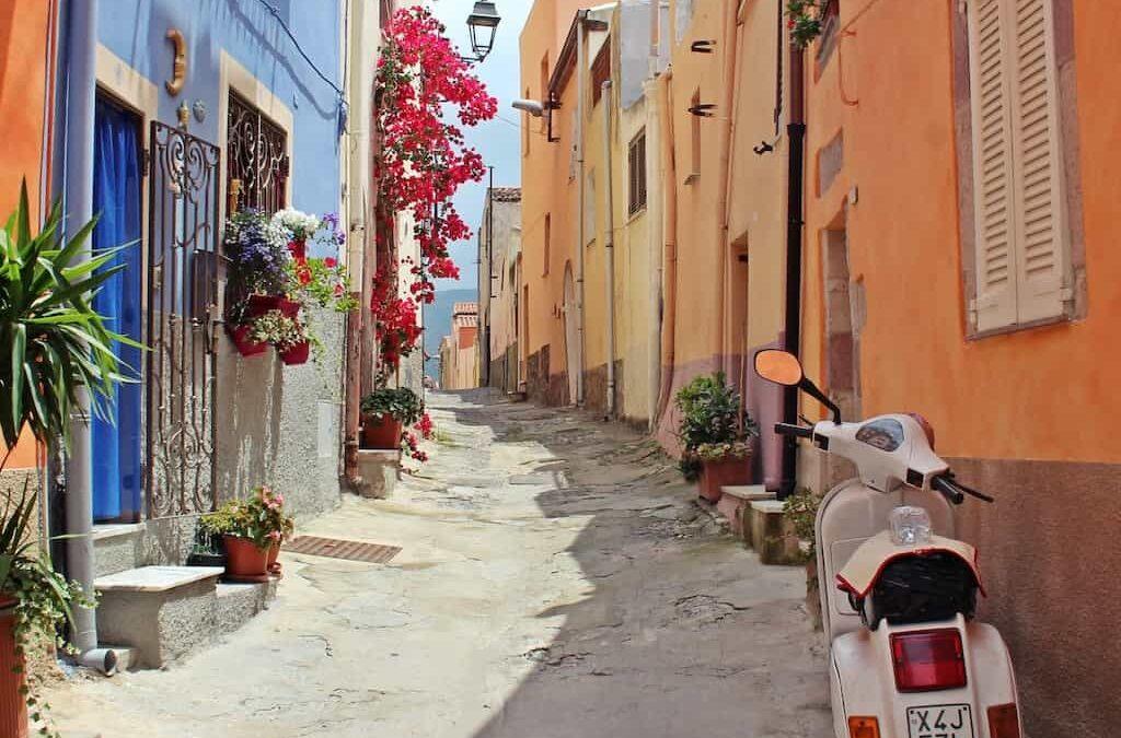 Bella Italia – Amore mio